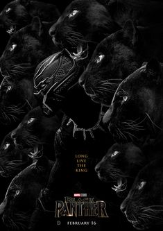 You are watching the movie Black Panther on Putlocker HD. King T'Challa returns home from America to the reclusive, technologically advanced African nation of Wakanda to serve as his country's new leader. Black Panther Marvel, Black Panther King, Black Panther 2018, Marvel Characters, Marvel Heroes, Marvel Movies, Marvel Avengers, Black Panthers, Wakanda Marvel
