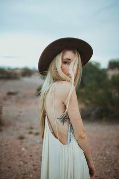 Windy Day in AZ | Northern Indigo