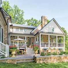 The 2015 Charlottesville Idea House: The Exterior