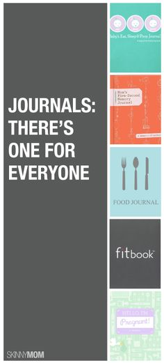 Check out these journals to kick start your healthy life.