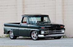 1965 Chevy C10 Pickup - Shop Truck