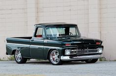 1965 Chevy C10 Pickup - Shop Truck