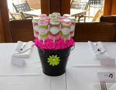 Music themed cake-up/ push cakes for centerpieces http://www.facebook.com/I.Love.Cuteology.Cakes