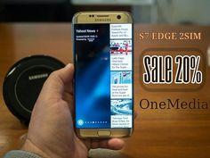 """☢ Ở đâu bán """"S7 EDGE 2sim"""" rẻ nhất Hà Nội??? ☢ Chiếc điện thoại """"ngôi vương"""" & toàn năng nhất thế giới này tại #OneMedia chỉ có giá:         ⛔9.399.000 đ⛔  Giá cũ: 11.200.000 vnd Nơi khác >=10.500.000 vnd ==>> chỉ cần like page và commnet chốt, đặt hàng chúng tôi sẽ liên lạc lại ngay.  ----------------------------- THANH LÝ: 🎯 Note 3 2sim (còn 01) likenew: 2.800.000 vnd 🎯 Note 4 1sim (còn 03) likenew: 3.999.999 vnd 🎯 S6 1sim-64G (còn 01) likenew: 4.800.000 vnd 🎯 S7 2sim (còn 01) likenew…"""