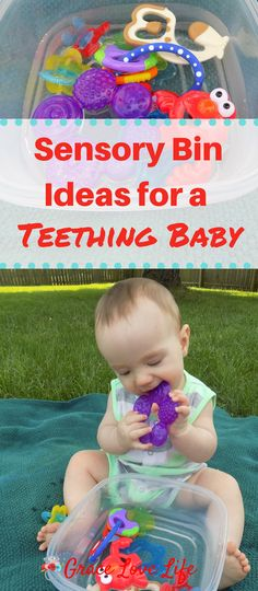 Sensory Water Play Activity for a Teething Baby Sensory Water Play Activity for a Teething Baby Water Play Activities, Fall Activities For Toddlers, Play Activity, Infant Activities, Summer Activities, Learning Activities, Water Games, Baby Learning, Montessori Activities