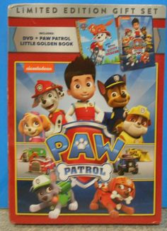 Nickelodeon Jungen Paw Patrol Baby Good Pup Spieler