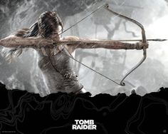 Lara Croft poster Fight http://www.abystyle-studio.com/en/tomb-raider-posters/391-lara-croft-poster-fight.html