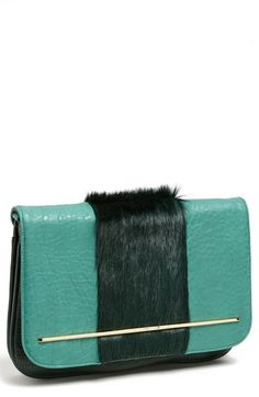 French Connection Convertible Clutch available at #Nordstrom