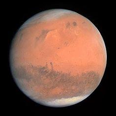 Άρης - Mars