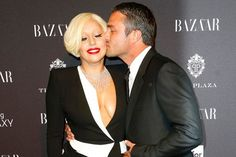 Surprise For All The Little Monsters! Lady Gaga Gets Engaged! #ChicagoFire, #LadyGaga, #TaylorKinney