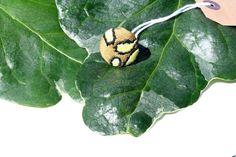 Nature's Finest  Diamond Python snake ring by loadofolbobbins, £15.00