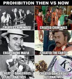 The war on drugs : Libertarian  Drug War Memes
