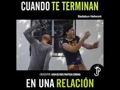 Cuando te terminan en una relacion - Juan De Dios Pantoja - When you end...