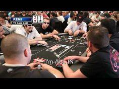Poker (Rémi Gaillard)