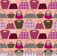 Estampa Bolsas | Desenho 5210 Variante 02