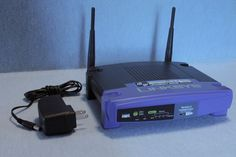 US $28.00 Used in Computers/Tablets & Networking, Home Networking & Connectivity, Wireless Routers