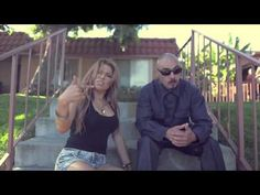 """Lil Rob & Cecy B - Mexico """"Music Video"""" 2013 #Music #Only2us.com"""