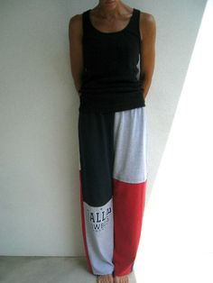T Shirt Pants For Her Him / Dallas Cowboys / S  M / by ohzie