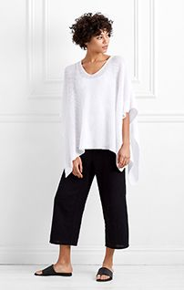 Weekend Getaway | EILEEN FISHER