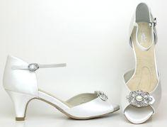 11 Best Angela Nuran Bridal Shoes Images Bridal Shoes Wedding