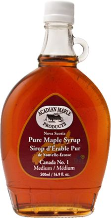 Acadian Maple Products — Acadian Maple Products