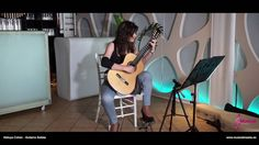 Aleluya Leonard Cohen - Guitarra Solista Restaurante Area Sunset Bodas C...