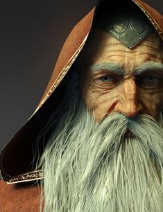 Wise Wizard HD Character for Genesis 8 Male Fantasy Concept Art, Fantasy Story, Fantasy Male, Fantasy Character Design, Fantasy Rpg, Fantasy Artwork, Character Art, Fantasy Portraits, Character Portraits