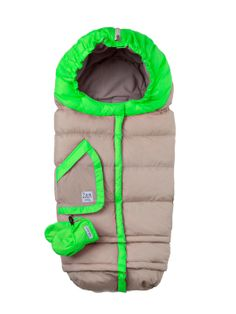 These are super cute. Look at the little baby caterpillar! Blanket Evolution 212 by 7 A.M. Enfant  http://www.gilt.com/invite/llafazane