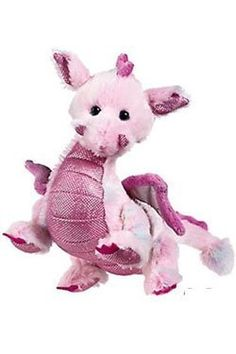 Webkinz Plush Stuffed Animal Whimsical Dragon by gozuble, http://www.amazon.com/dp/B0018N4WEI/ref=cm_sw_r_pi_dp_vdAHqb1FG1TS4