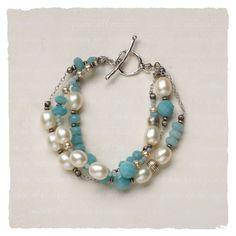 Underwater Treasure Bracelet