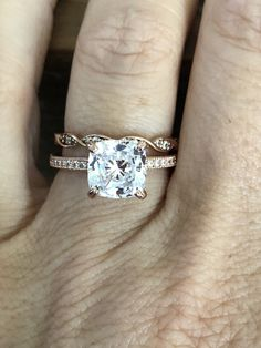 e6ec8a73467eb 381 Best Engagement Ring Trends images in 2019 | Rings, Engagement ...