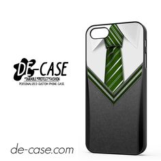 Harry Potter Cloth Slytherin For Iphone 5 Iphone 5S Case Phone Case Gift Present YO