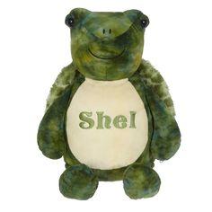 Shel Turtle Bubby EB51096