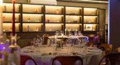 Corporate Event Venue in Dublin City Centre, Ireland - Medley is the ideal venue for any corporate event from conferences to showcases and film shoots. Dublin City, Event Venues, Corporate Events, Centre, Table Settings, Shelves, Table Decorations, Shelving, Corporate Events Decor