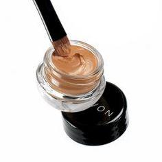 Avon Eyeshadow Primer Make sure your Eyeshadow stays put all day! To order go to: http://www,youravon.com/mferguon1172