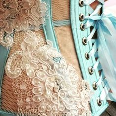 Bobbinet bridal corset by Ivory Rose Designs – as part of a Foundations Revealed tutorial on how to work with bobbinet | Mesh Corsets, Lucy's Corsetry