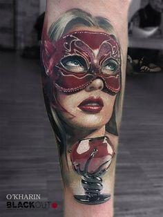 BLACKOUT tattoo collective #blackouttattoocollective #blackouttattoo #tattoo #tattoos #tattooartist #tattooart #tattooist #art #artwork #ink #addictedtoink #inked #artoftheday #toptattooartist #tattooistartmag #inkddict #tattoospb #realistic #realistictattoo