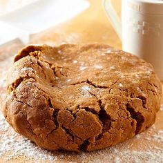 Gingerbread+Dough+-+The+Pampered+Chef®