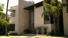 Modern Family - Jay and Gloria's house which is right down the street from the show's co-creator Steve Levitan.