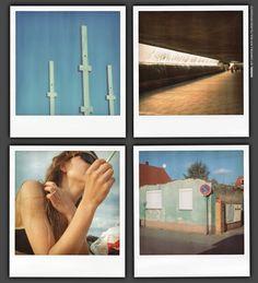 Polaroid Effect Action