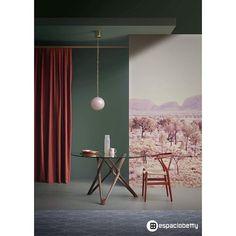Circe table de Porada_ perfecta para tu hogar_ en Espacio Betty_ #espaciobetty #poradafurniture #madeinitaly #table #interiordesign
