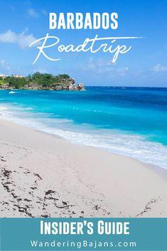 An island tour itine