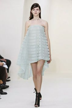 Christian Dior - Haute Couture - Spring Summer 2014 - Paris - NOWFASHION