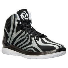 8aa5311259ef Men s adidas D Rose 4.5 Basketball Shoes My sons team Basketball shoes!  Nice!