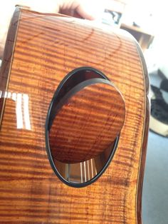 What type of sound does Koa produce? - Page 3 - The Acoustic Guitar Forum