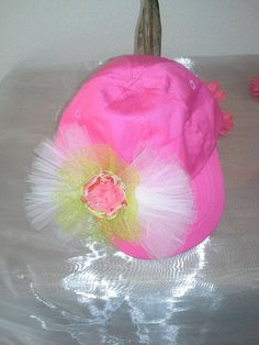 Decorate your own baseball cap for the home pinterest cap d agde