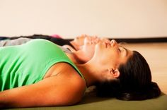 4 Tips to Quiet Your Mind in Savasana