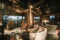 Phum Baitang – Zannier. A 5 star luxury hotel in Siem In Cambodia.