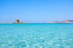 Sardinia (Sardegna - Stintino) La Pelosa