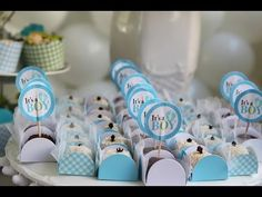 Baby Shower Ideas For A Boy | Baby Shower Cake Ideas For A Boy And Girl